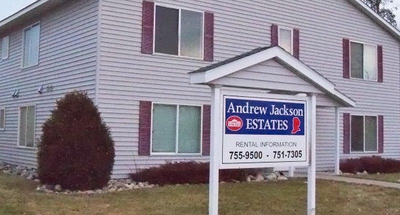 Andrew Jackson Estates Apartments