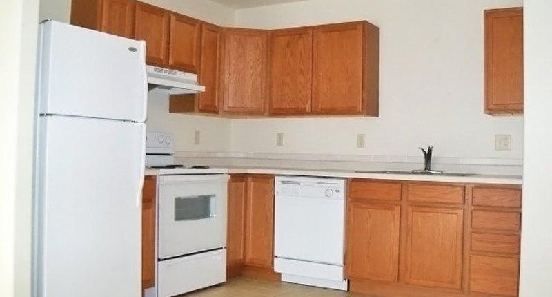 Apartment Appliances