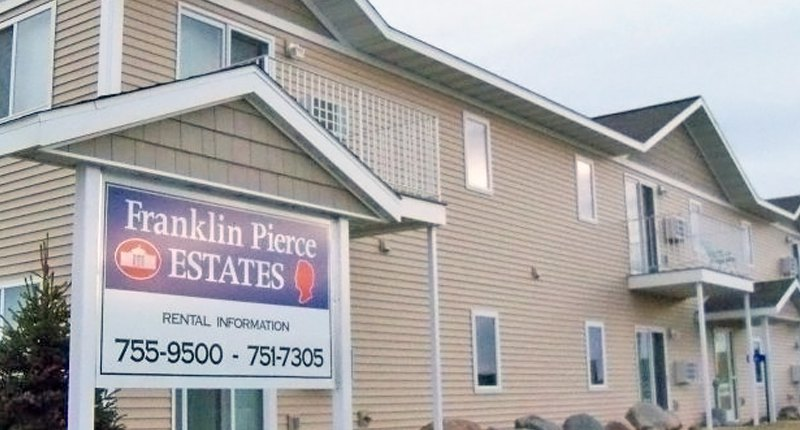 Franklin Pierce Estates Apartments