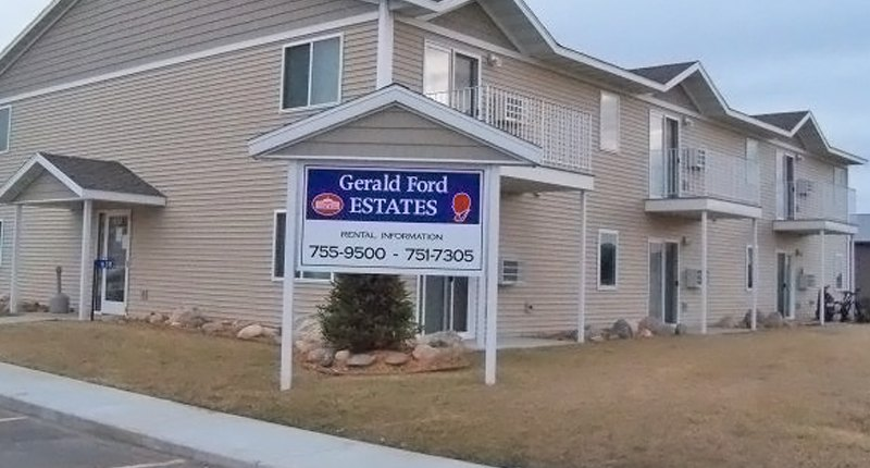 Gerald Ford Estates Apartments