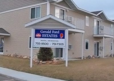 Gerald Ford Estates Apartments